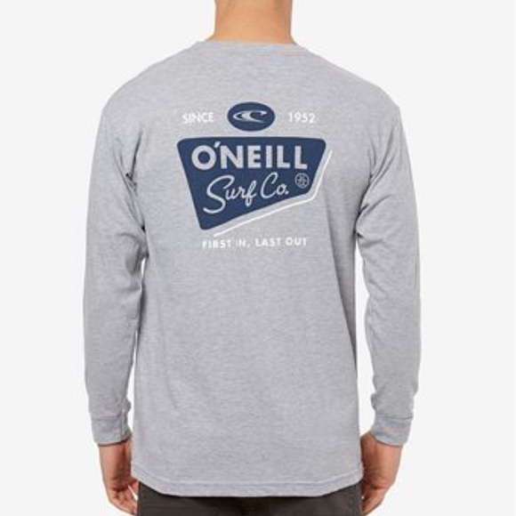 O'Neill Other - 🐠 Men's Fast N Fresh Long Sleeve T-Shirt 🐠